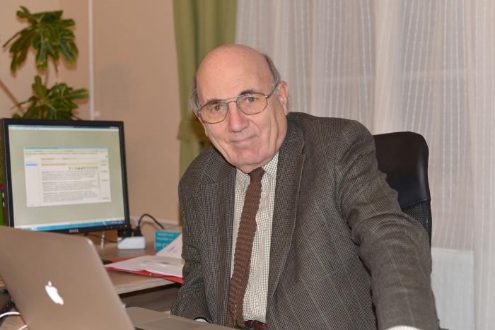 Prof. Dr. Nyáry István