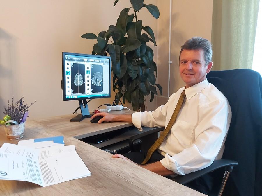 Dr. Kopniczky Zsolt Ph.D.
