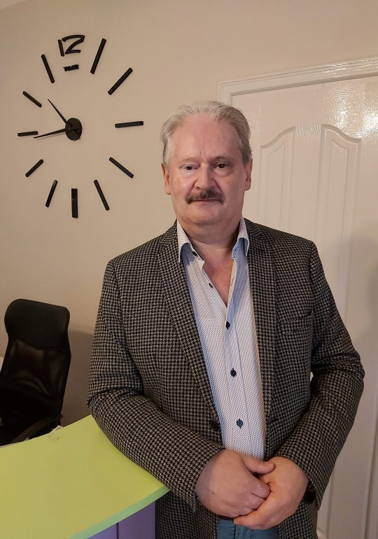 Dr. Nagy István